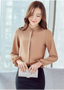 GSS9606 Office-Blouse