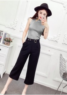 GSS3345 Office-Top+Pants