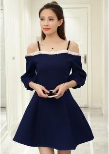 GSS1888 Evening-Dress