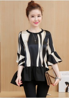 GSS9302 Casual-Blouse