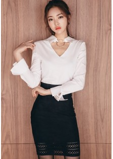 GSS3351 Office-Blouse