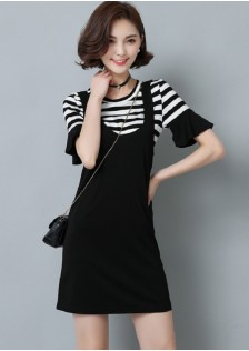 GSS8619 Casual-Overall