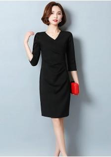 GSS1808 Office-Dress