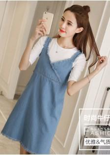 GSS8833 Casual-Dress