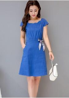 GSS815 Office-Dress