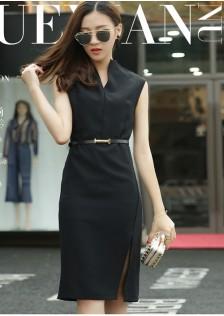 GSS1877 Office-Dress