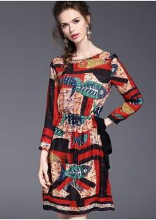 GSS5941 Office-Dress