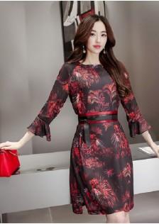 GSS727 Office-Dress