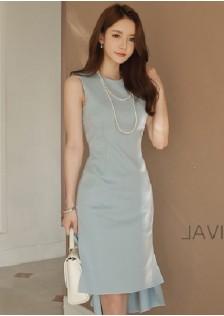GSS3358 Office-Dress
