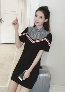 GSS3396 Casual-Dress
