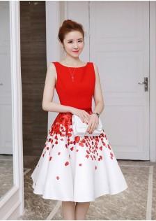 GSS8812 Evening-Dress