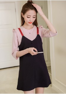 GSS808 Casual-Overall