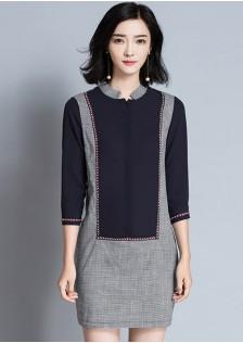 GSS7239 Office-Dress