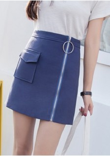 GSS9703 Casual-Skirt