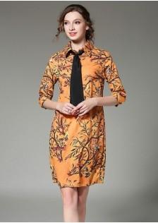 GSS6816 Office-Dress
