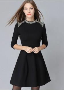 GSS8333 Office-Dress