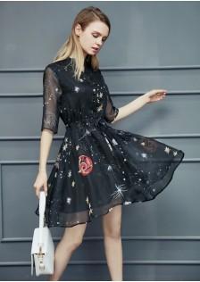 GSS5022 Office-Dress