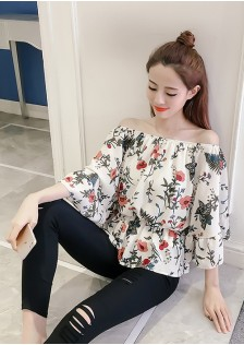GSS1052 Casual-Blouse