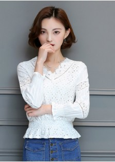 GSS6006 Casual-Blouse
