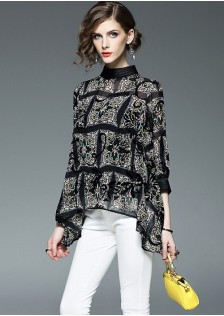 GSS5157 Office-Blouse