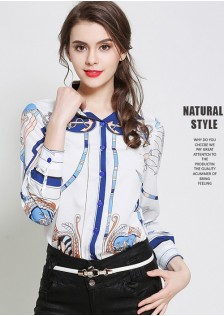 GSS3024 Office-Blouse