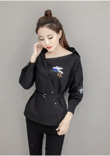 GSS7152 Casual-Blouse