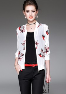 GSS9733 Casual-Jacket white $17.31 38XXXX4431251-BA3LV328-C