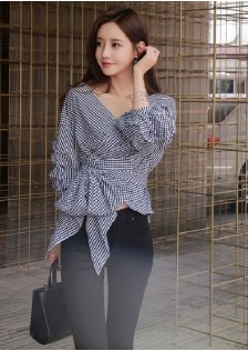 GSS523 Casual-Blouse