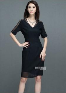 GSS5826 Office-Dress*