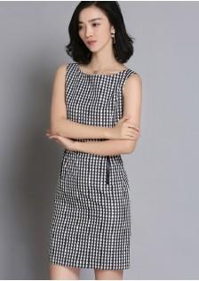 GSS9048 Office-Dress*