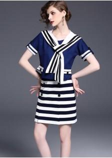 GSS2681 Office-Top+Skirt*