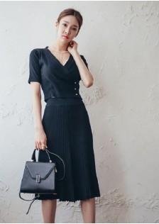 GSS7261 Office-Top+Skirt*