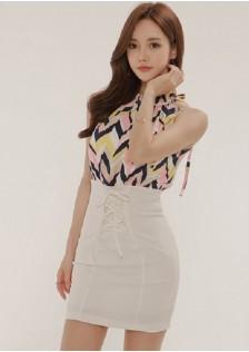GSS9027 Casual-Dress*