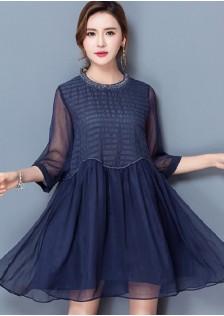 GSS9909 Office-Dress *