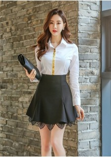 GSS9938 Office-Blouse *