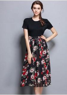 GSS6836 Office-Dress*