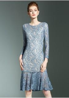 GSS6597 Office-Dress *