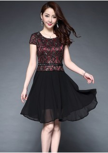GSS889 Office-Dress*