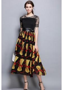 GSS6833 Office-Dress *