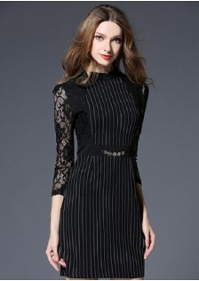 GSS5097 Office-Dress*