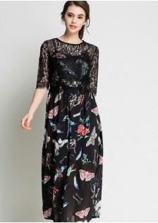 GSS3786 Office-Dress*