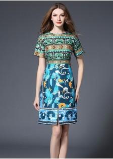 GSS5103 Office-Dress*
