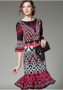 GSS5110 Office-Dress*