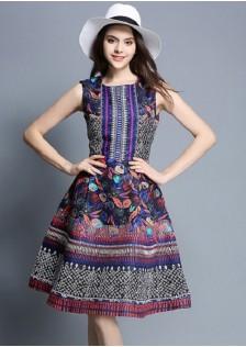 GSS5131 Office-Dress*