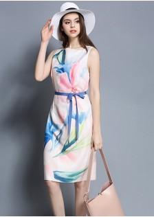 GSS5133 Office-Dress*