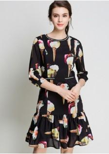 GSS6112 Office-Dress*