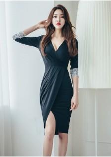 GSS7256 Evening-Dress*