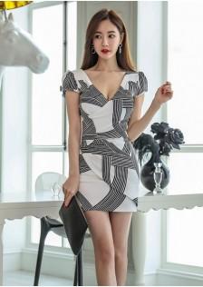 GSS7255 Office-Dress*