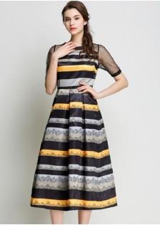 GSS6115 Office-Dress*