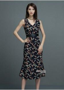 GSS1719 Office-Dress *